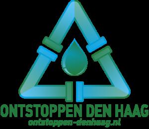Ontstoppen Den Haag Logo
