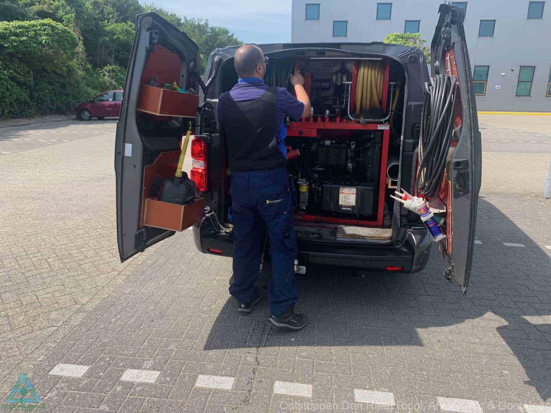 Loodgieter Den Haag Ontstoppen